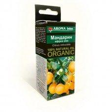 Эфирное масло мандарина 5 мл