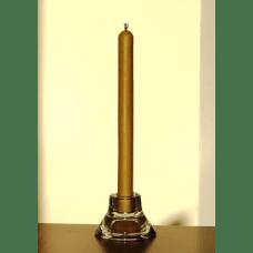 Свеча Желтая
