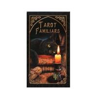 "Таро Фамильяров ""Tarot Familiars"""