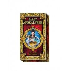 """Таро """"Apocalypsis"""""""