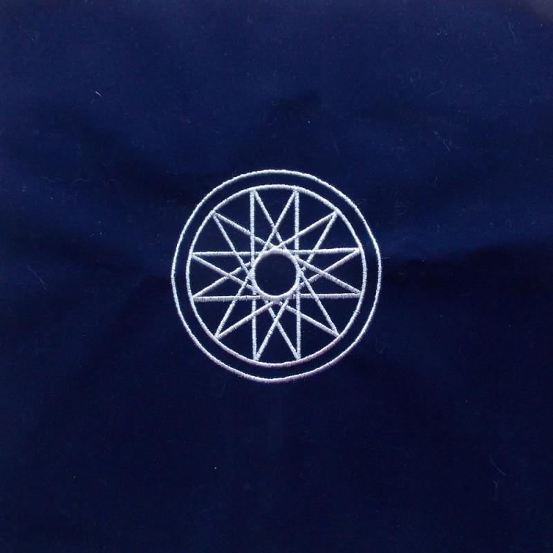 Скатерть для Таро «Меркурий»