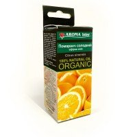 Эфирное масло апельсина сладкого 5 мл