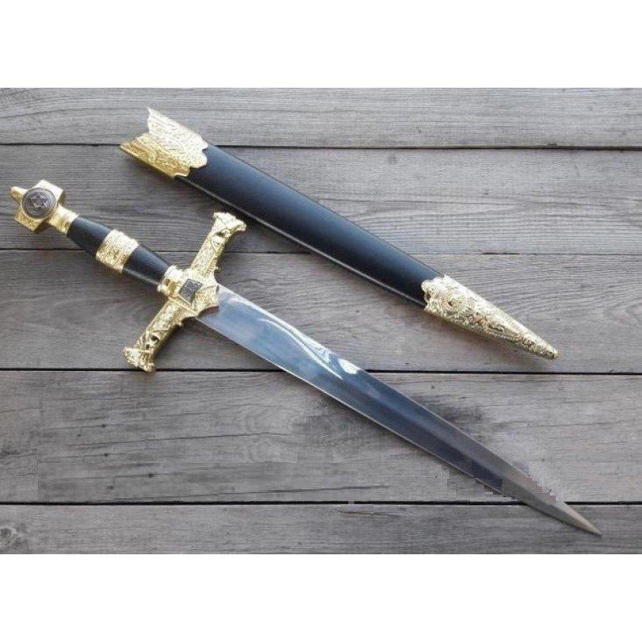 Магический меч царя Соломона