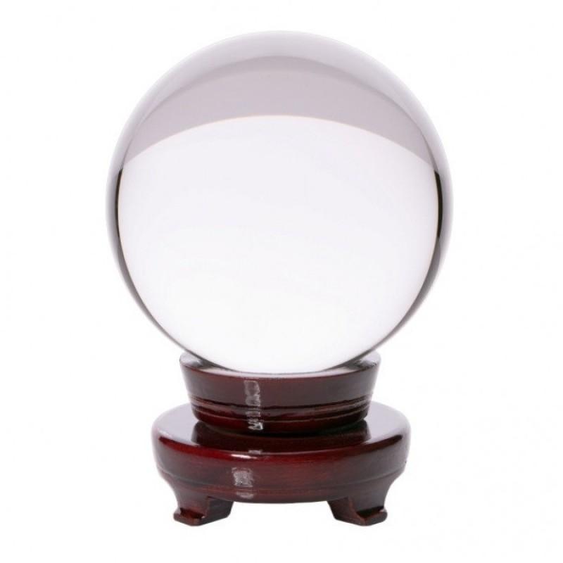 Хрустальный шар d-15