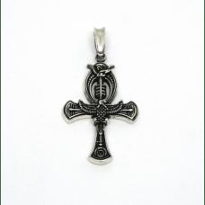 Крест Анкх египетский амулет-талисман