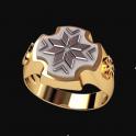 Обережные перстни и кольца
