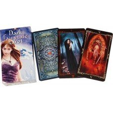 Карты Таро Тёмных Сказок Dark Fairytale Tarot