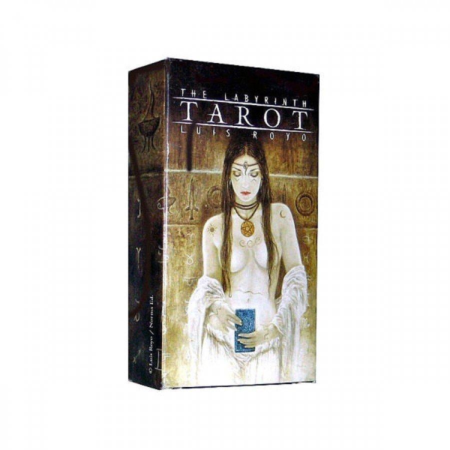 "Таро Лабиринт ""Labyrinth Tarot"""
