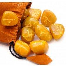 Руны Желтый Оникс