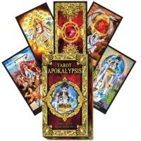 Таро Апокалипсис Apocalypsis Tarot