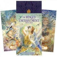 Карты Оракул Крылатые Чары Winged Enchantment Oracle