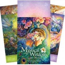 """Карты Оракул """"Мистической Мудрости"""" Mystical Wisdom Card"""