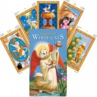 Карты Таро Белых Кошек Tarot of White Cats