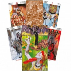 Карты Таро Кельтов (Кельтское Таро) Celtic Tarot