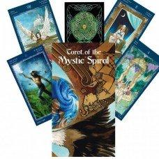 Карты Таро Мистической Спирали Tarot of the Mystic Spiral