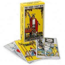Таро The Rider Tarot Deck