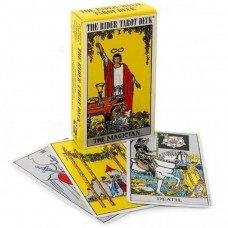 Таро The Rider Tarot Deck