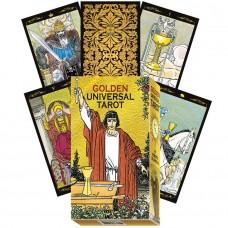 Карты Золотое Универсальное Таро Golden Universal Tarot