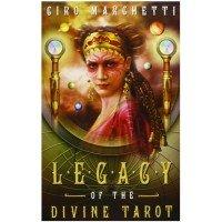 Карты Таро Божественного Наследия Legacy of the Divine Tarot