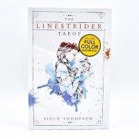 Карты Таро Двойного Мира The Linestrider Tarot