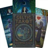 Карты Таро Кельтов Celtic Tarot