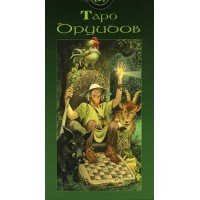 Таро Друидов Tarot of Druids