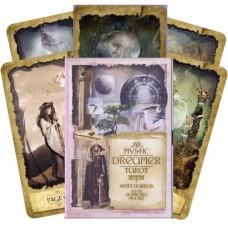 Карты Мистическое Таро Мечтателя Mystic Dreamer Tarot