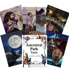 Карты Таро Пути Предков Ancestral Path Tarot