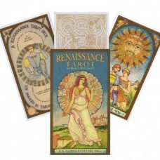 Карты Таро Ренессанса Renaissance Tarot