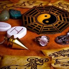 Магические атрибуты: таинственное и неизведанное в нашем мире