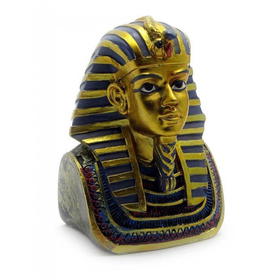Фараон бюст