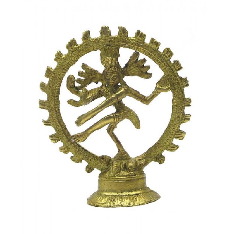 Натарадж Танцующий Шива