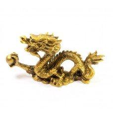 Китайский Дракон с жемчужиной