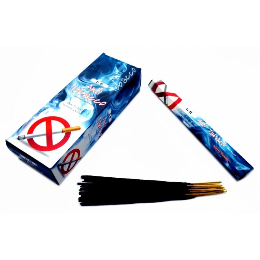 """""""Анти Табак"""" (Anti tabacco) Ароматические палочки"""