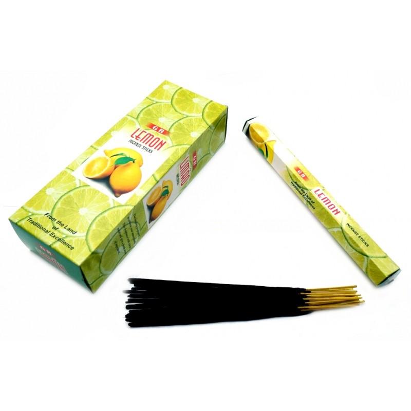 """Лимон"" (Lemon) Ароматические палочки"
