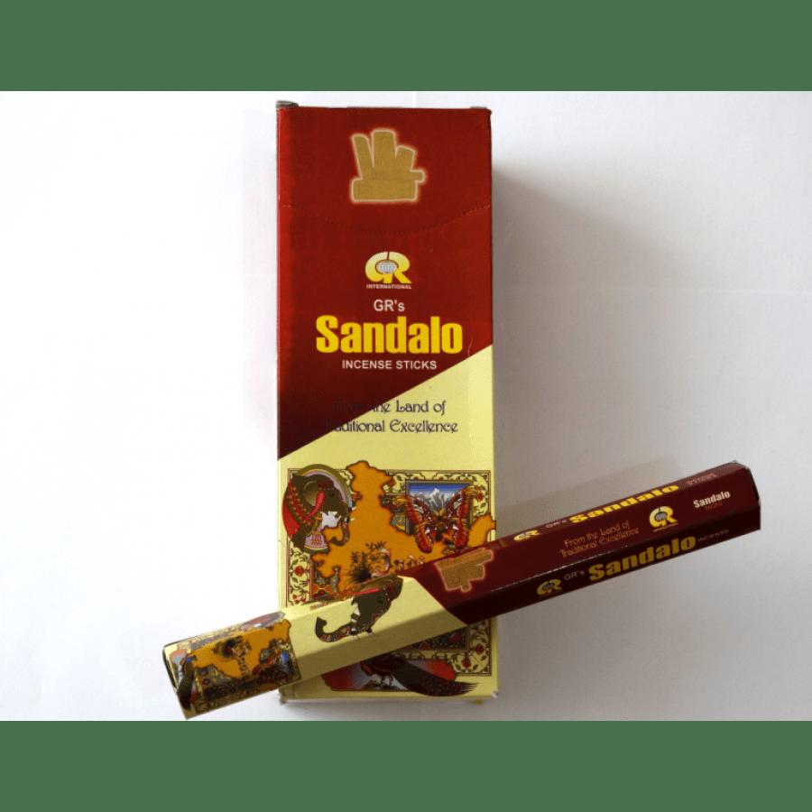 """Сандаловое Дерево"" (Sandalo) Ароматические палочки"
