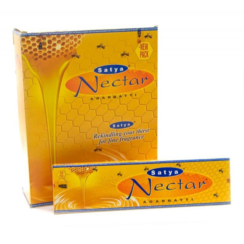 Нектар (Nectar) Ароматические палочки натуральные 45 г.