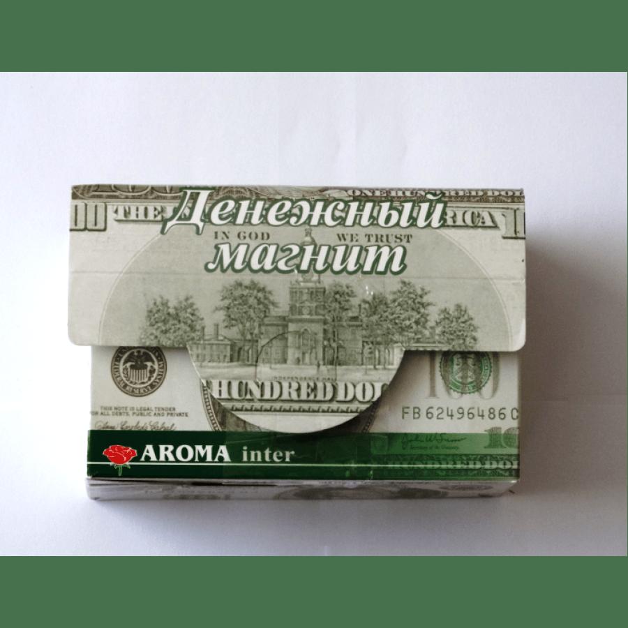 """Комплект эфирных масел """"Денежный магнит"""" 3 шт.(5мл.)"""